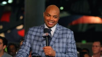 Charles Barkley Says The Los Angeles Sparks Are Better Than The Lakers