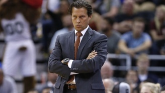 Quin Snyder And Gordon Hayward Say The Jazz Don't 'Deserve' Their Hype