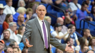 Rick Carlisle Brought Out His Favorite Smooth-Tongued Saying To Explain A Loss To The Heat