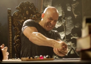 Watch Vin Diesel Play Dungeons & Dragons As 'The Last Witch Hunter'