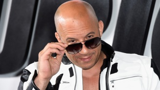 Vin Diesel Explains What Will Get Him To Join 'Inhumans' (And Why He Quit 'Reindeer Games')