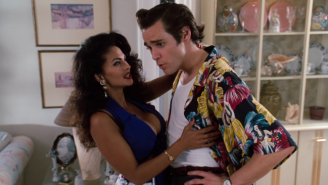 If These 'Ace Ventura' Quotes Aren't Instantly Recognizable, Just Wait Longer