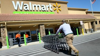 Walmart Billionaires Lose $11 Billion As Company's Stock Plummets