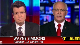 Fox News' 'Terrorism Analyst' Was Arrested For Allegedly Fabricating His Entire CIA Career