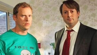 'Peep Show' May Be Getting A Gender-Flipped American Remake At FX