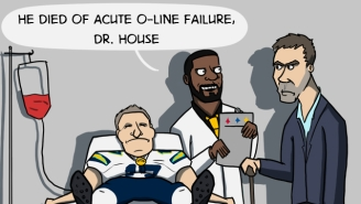 Illustrating The Most Surprising Winners From NFL Week 5