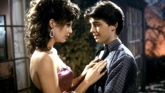 'Weird Science' Star Ilan Mitchell-Smith Talks Babes, Bullies, And Bras, 30 Years Later