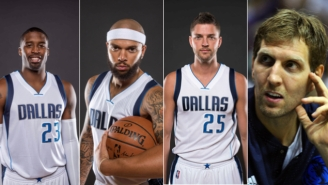 Why Every Basketball Fan Should Care About This Season's Dallas Mavericks