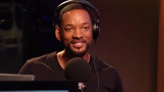 Will Smith Confirms 'Bad Boys 3,' A Summer Tour, And A New Album While On Beats 1
