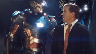 What clues to the Marvel Cinematic Universe were hidden in the SHIELD premiere?