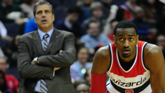 The Wizards' Revamped Offensive Ethos Could Propel Them To New Heights In The East