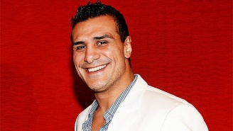 Alberto El Patron Pulls Out Of German Event On Short Notice, WWE May Want To Bring Him Back