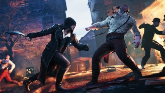 London's Calling And Gang Warfare Rages In The Latest 'Assassin's Creed Syndicate' Trailers