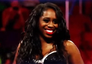 Naomi Went On A Twitter Tear With Some Very Un-PG Retweets Aimed At WWE Creative