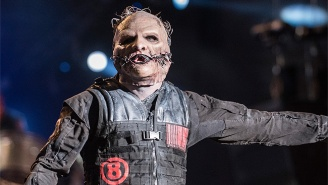 Slipknot Joined The Long List Of Musicians Denouncing North Carolina's HB2, But Still Intend To Play There