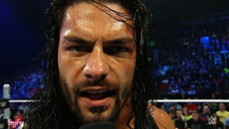 Roman Reigns Talked Fearing Daniel Bryan Would Take His Spot, Punching Brock Lesnar, And More