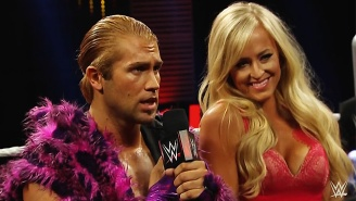 The Best And Worst Of Smackdown 10/22/15: Summer Breeze Makes Me Feel Fine