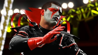 Check Out 'WWE 2K16' Create-A-Superstar And Match Details, A New Schwarzenegger Promo And More