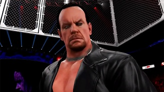 WWE And 2K Games Are Locking Up For A New Multi-Year Exclusive Deal