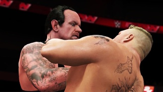 Check Out The 'WWE 2K16' Online Features Trailer And All The Game's Shocking 'OMG Moments'