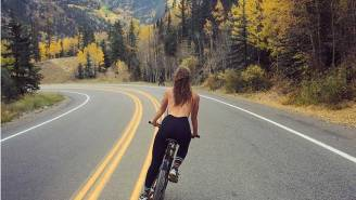 These Fall Instagrams Will Ease You Into Autumn