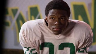 'Woodlawn' Tries To Give School Prayer Credit For 1970s School Desegregation