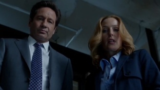 New 'X-Files' TV Spot And Poster Question Whether Or Not Anyone Can Be Trusted