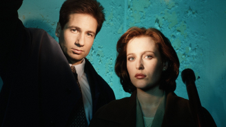 "The Bullet Points: What is the Bug You Can Not Mention on ""The X Files"""