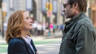 We watched the first episode of the new 'X-Files.' Here's what we thought about it.
