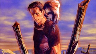 'Y: The Last Man' Television Show Is Moving Forward With An 'American Gods' Showrunner