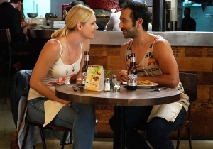 Review: 'You're the Worst' – 'Side Bitch': Mustache rides again!