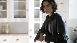 What's On Tonight: 'Fargo' And A 'Blindspot' Midseason Finale