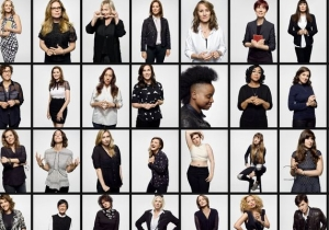 More Than 100 Female Directors, Actors, And Writers Speak Out In A NY Times Piece On Hollywood Sexism