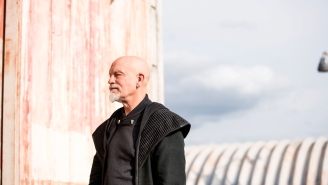 John Malkovich and Robert Rodriguez's '100 Years' Really Won't Be Released For 100 Years