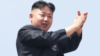 Kim Jong-Un's Half-Brother Was Killed By The Chemical Weapon VX Nerve Agent