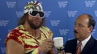'Nothing Means Nothing': Remembering 'Macho Man' Randy Savage's Craziest Interviews