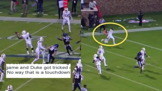 Breaking Down The Controversy And Crazy Reaction To Miami's Miracle Kick Return