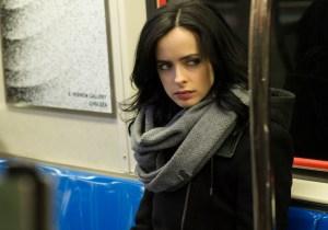 Krysten Ritter On Marvel's Lack Of Female Heroes: 'Girls Can Sell Toys!'
