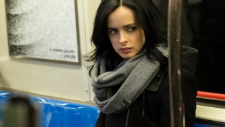 Krysten Ritter On Marvel's Lack Of Female Heroes: 'Girls Can Sell Toys!'