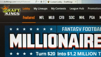 The Rise Of DraftKings And FanDuel Will Be Told On The Big Screen