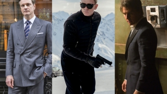 2015 has been full of spy movies, but which ones work the best?