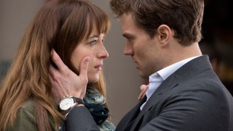 The 'Fifty Shades Of Grey' Sequels Will Shoot Back-To-Back Because Everybody Is Over It