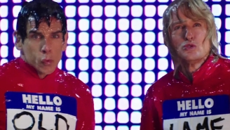 Blue Steel and Justin Bieber's death: A new 'Zoolander 2' trailer is here