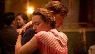 'Brooklyn' Finds Rich Drama In The Story Of A Woman Torn Between Two Countries