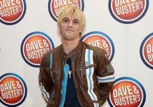 Did Aaron Carter Compare Himself To Michael Jackson To Gain Attention For New Music?