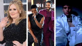 Listen To Adele, 'Empire' Season Two, And The Albums You Need To Hear This Week