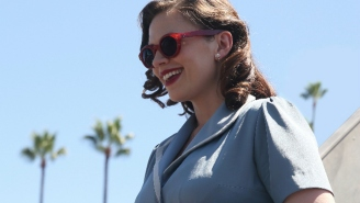 'Agent Carter' is back for a star-studded season 2