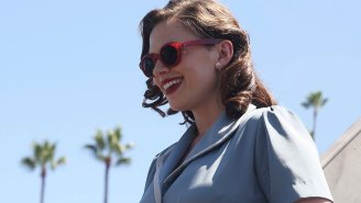 Marvel's 'Agent Carter' returns this winter with a 2-hour premiere!