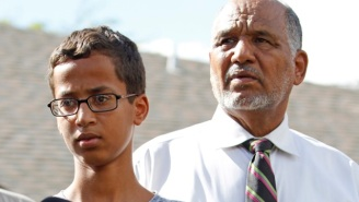 Ahmed Mohamed Seeks $15 Million In Damages And Apologies For His Clock Arrest