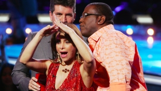 Simon, Randy, And Paula Are Returning To 'American Idol' For Its Final Season